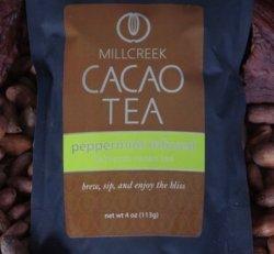 Millcreek Peppermint Cacao Tea