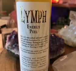 Lymph Energy Peel