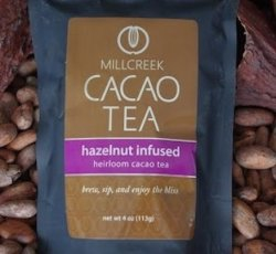 Millcreek Hazelnut Cacao Tea