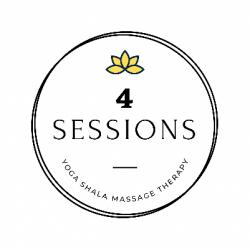 4 | Multiple Massage Sessions