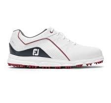 Pro SL Junior -3 (White/Red)