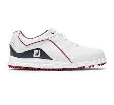 Pro SL Junior -4 (White/Red)