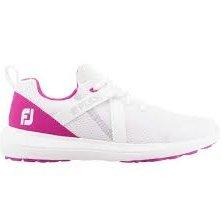 Flex Women -7.5 (White/Pink)