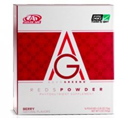 Reds Powder Packets