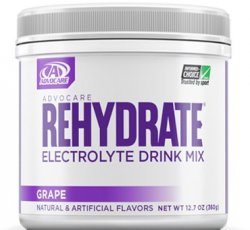 Rehydrate Canister