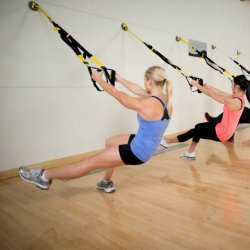 1 mo. Auto-Renew TRX Rental