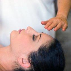 (30 min) Reiki Healing