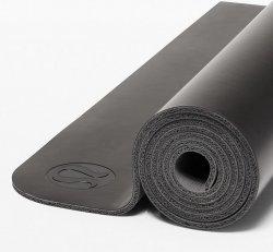 Lululemon 5mm Black Mat