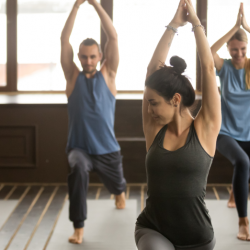 30-Days Unlimited Yoga (NEW Student)