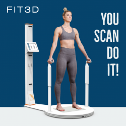 Fit3D Scan