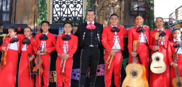 Music School in Pacoima, CA