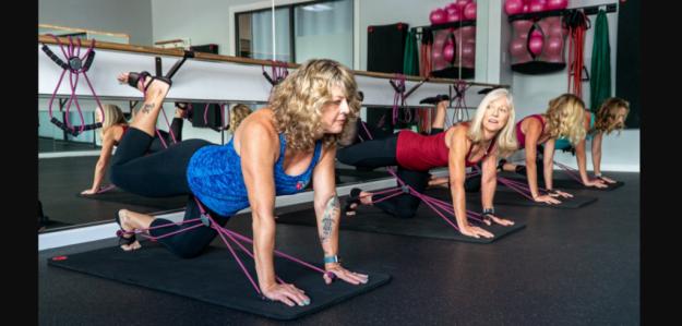 Fitness Studio in Venice, FL