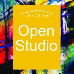 "Open Studio ""Lunch Break and Create"" // Membership"