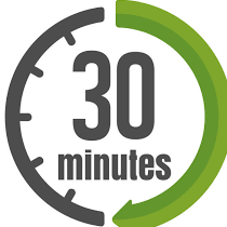 30 Minute Training Express