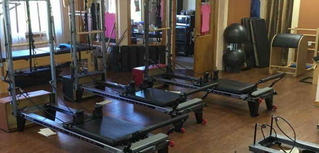 Pilates Studio in Marlton, NJ