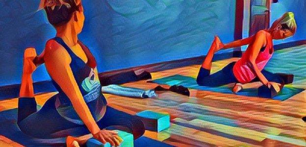 Yoga Studio in Hanover, PA