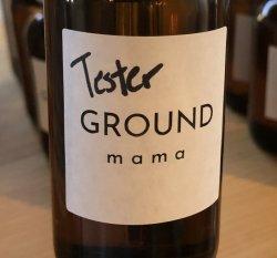 Ground Mama Oil