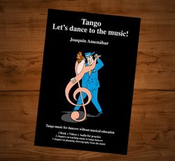 BOOK & SHIPPING: Joaquin Amenabar: Let's dance to the music