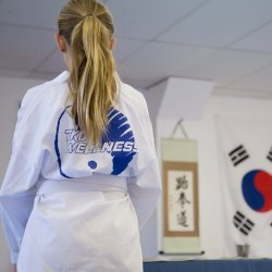 Online TKD Monthly Membership