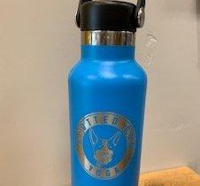 Hydroflask 21OZ Blue