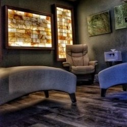 Halotherapy Room Unlimited Month