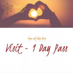 VISIT- 1 Full Day Pass