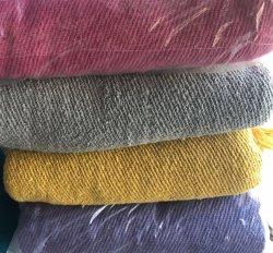 Studio Gear Blanket (Pink/Purple)