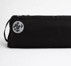 324 Manduka Go Light 3.0 Mat Carrier (Black)