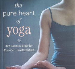 316:  The Pure Heart of Yoga