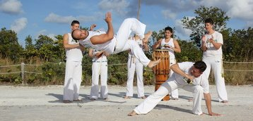 Martial Arts School in Miami Beach, FL