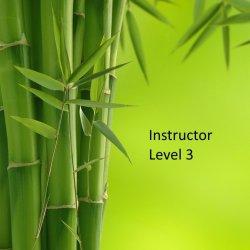 Level 3 Instr Crse+Cert