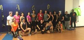 Fitness Studio in Peoria, AZ
