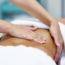 Package of 3 Sixty Minute Massage Therapy Sessions
