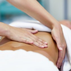 Package of Five 60 Minute Massage Therapy Sessions