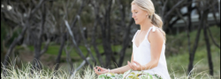 Mindfulness Level 1 Teacher Training with Tammy Williams - In Person OR Live Online.  EARLY BIRD DISCOUNT  $1100 (BY AUGUST 1ST) OR LEVEL 1 & LEVEL 2 MINDFULNESS DISCOUNTED BUNDLE - $1890