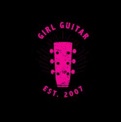 Camp Girl Guitar: Kerrville 2021 OFFSITE