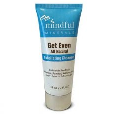 Get Even - Exfoliating Cleanser