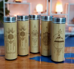 Bhavana Bottle - Love