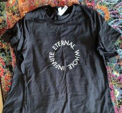 Infinite. Eternal. Whole TShirt