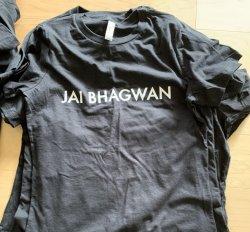 Jai Bhagwan TShirt