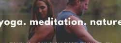 Yoga + Meditation + Nature Immersion Retreat