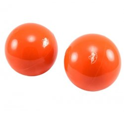 Franklin Smooth Orange Ball