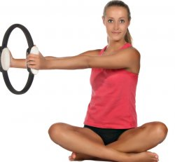 Aero Pilates Magic Circle