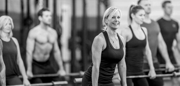 Fitness Studio in Alpharetta, GA