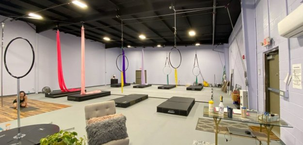 Fitness Studio in Columbia, SC