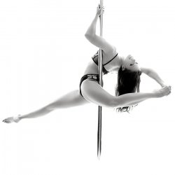 Open BAR - 75 Min of Independent Pole Practice