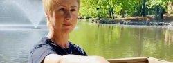 Outdoor Primordial Qigong Practice