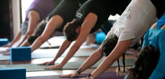 Yoga Studio in Ocala, FL