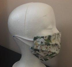 Fabric Masks by Deb