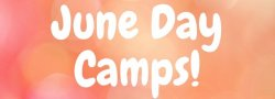 June Day Camps - Group A